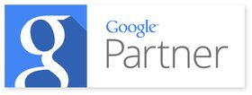 absurd orange ist Google Partner