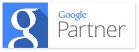 absurd orange ist Google Partner